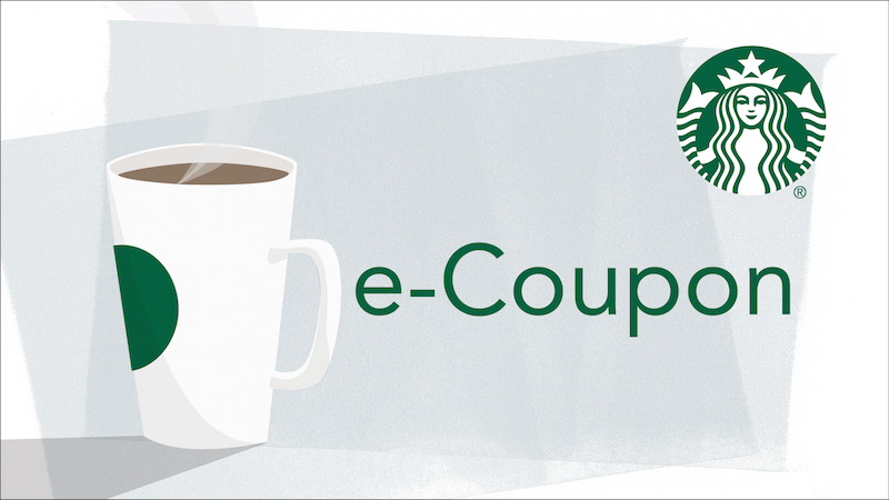 E-Coupon Ad-01